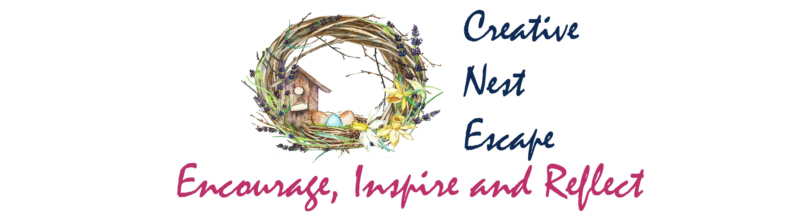 Creative Nest Escape